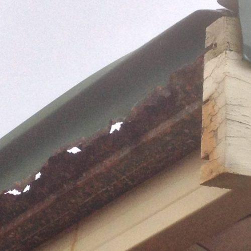 Gutter Repairs in Fremantle