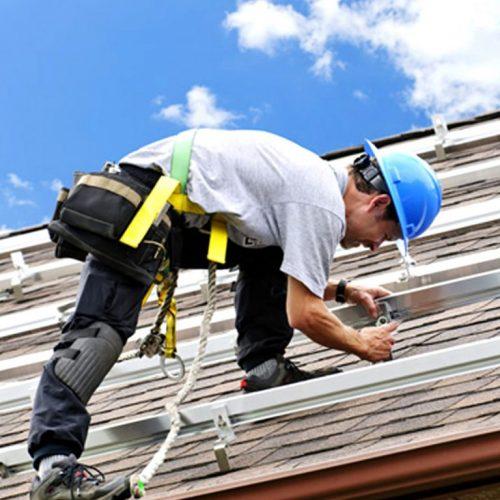 Roof Repairs in Hamilton Hill WA