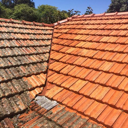 Roofing in Palmyra WA